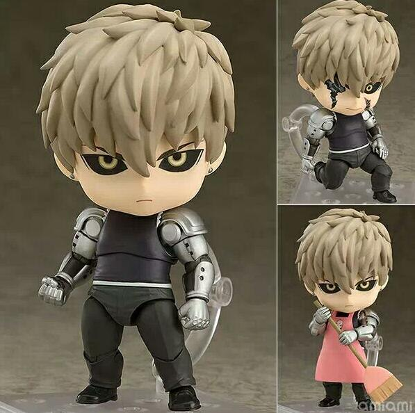 Genos Nendoroid Three