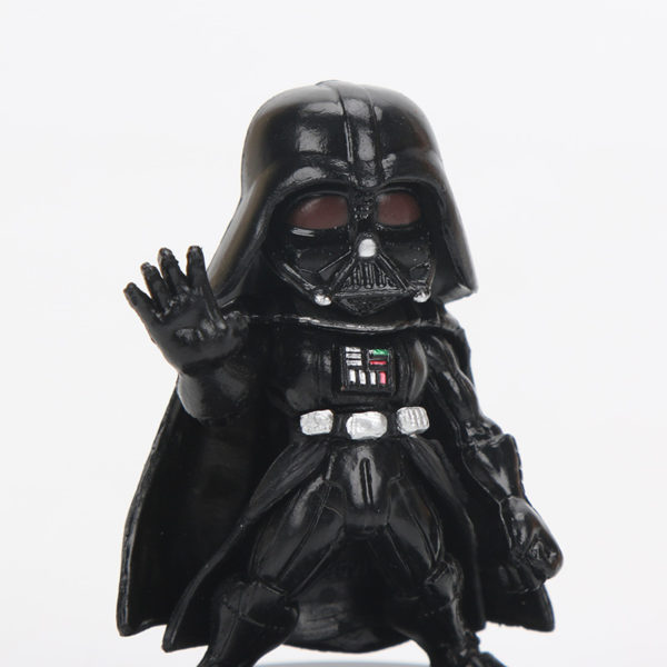 Best Star Wars Figures To Collect Stop