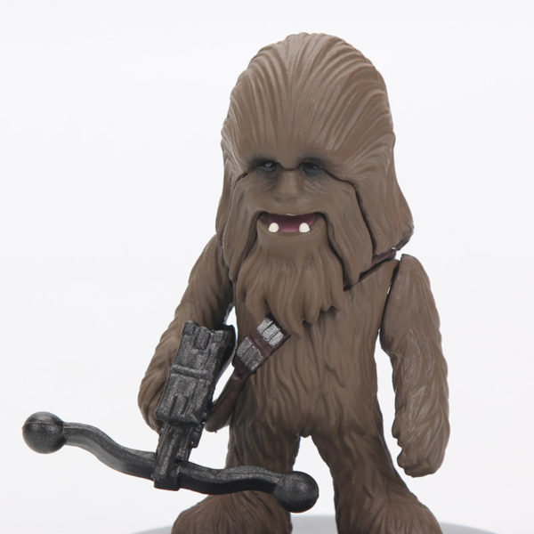 Best Star Wars Figures To Collect Chewbacca