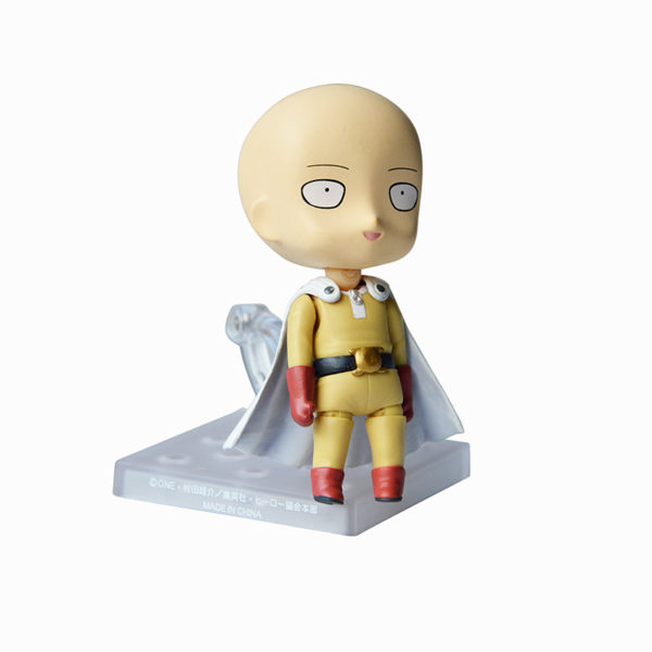 One Punch Man Figma