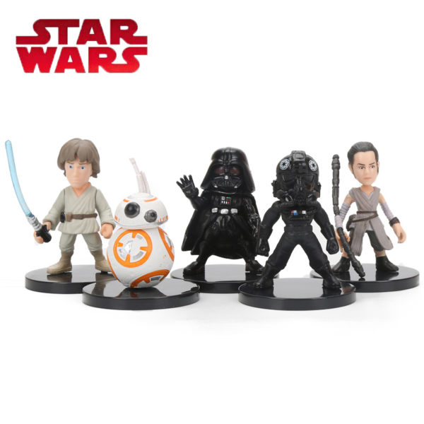 Best Star Wars Figures To Collect Set