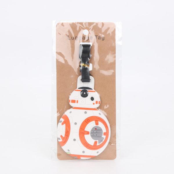 Star Wars Luggage Tags Ayayay