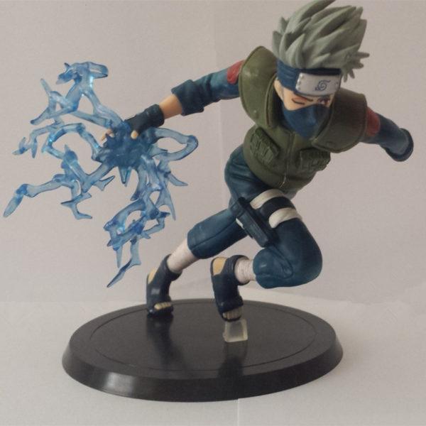Kakashi Figures