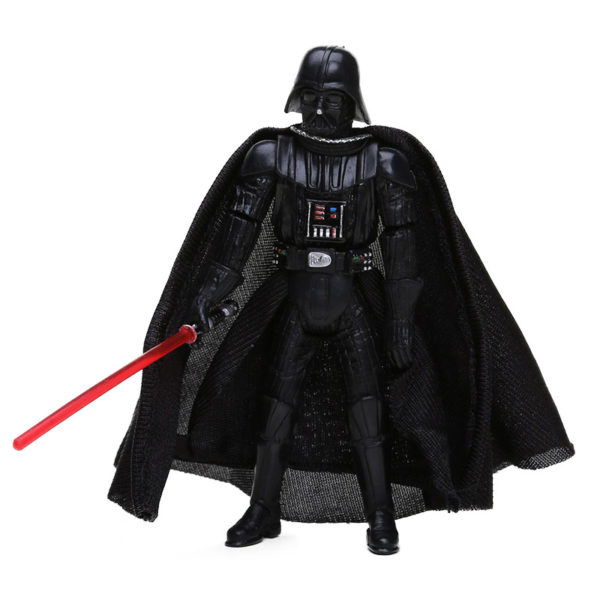 Airborne Clone Trooper Action Figure Darth Vader