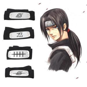 Naruto Headband Forehead Protector