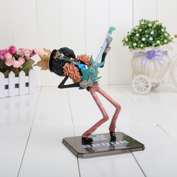 One Piece Figure Brook