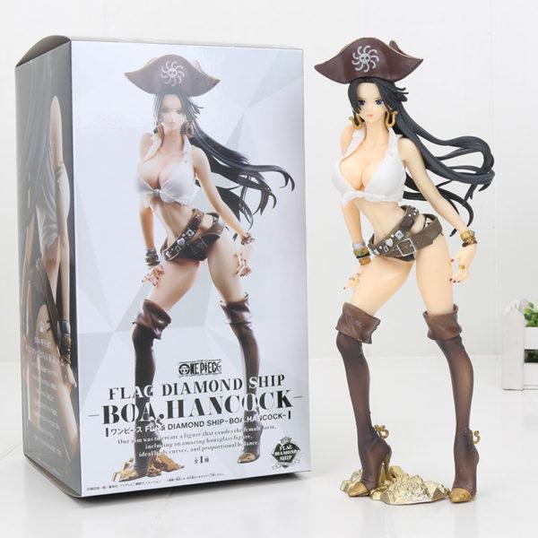 One Piece Figure Boa Pirate
