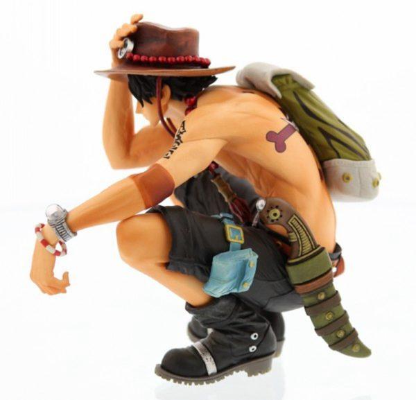 Ace Figure Left