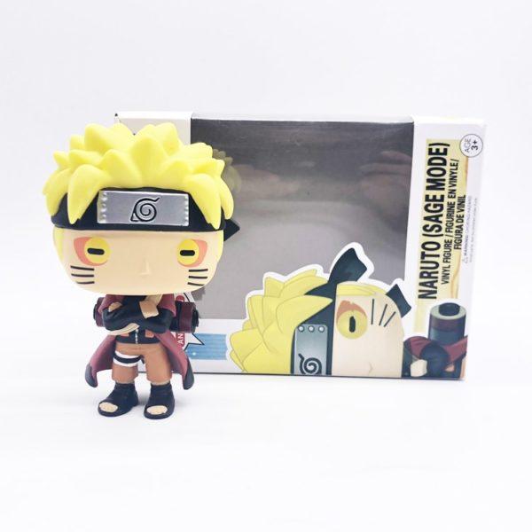 Naruto Doll Vinyl 2