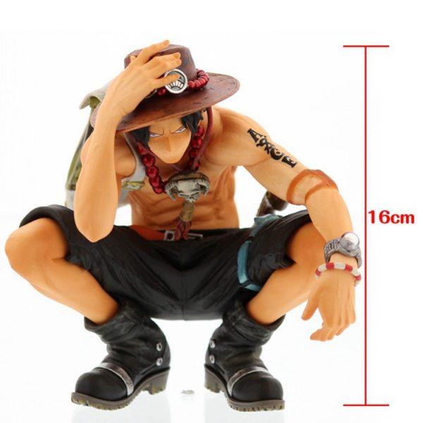 Size Ace Figure