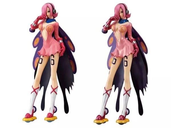 Reiju Figure Two Images