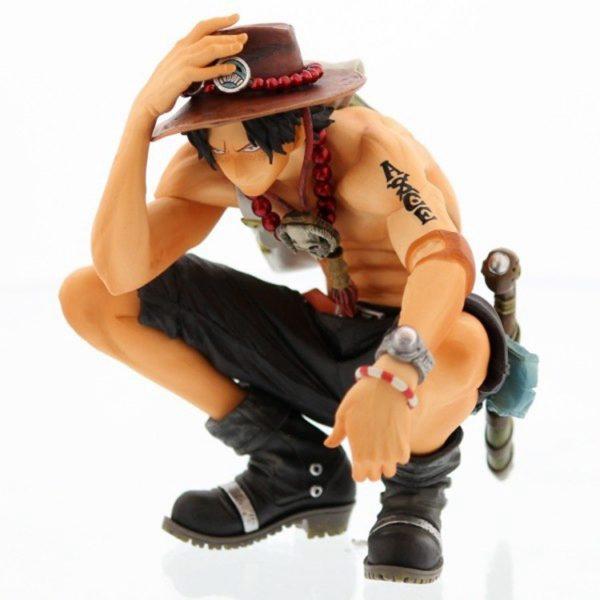 one piece ace figure