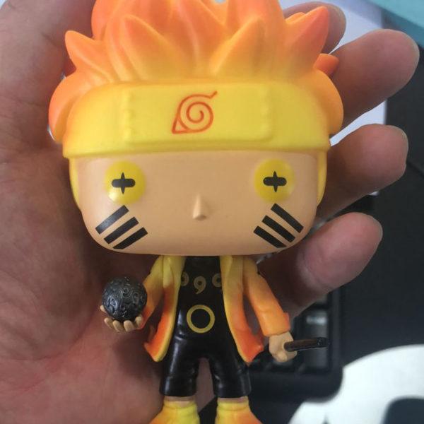 Naruto Doll Figure 2
