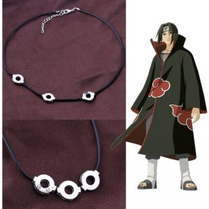 Uchiha Necklace