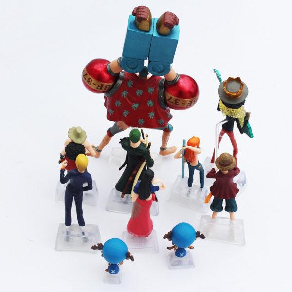 One Piece Action Figure Sale