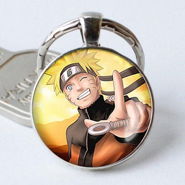 Naruto Keychain L