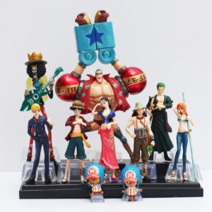 One Piece Action Figure Feat Image