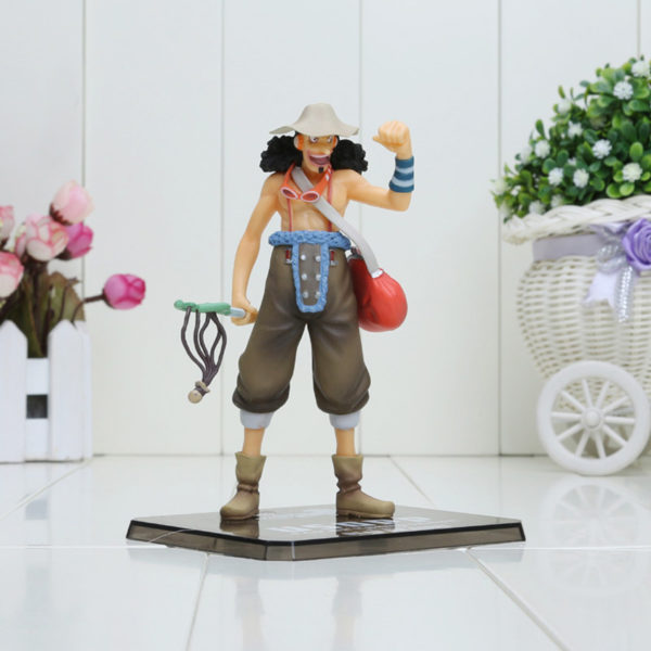 One Piece Figure Usopp
