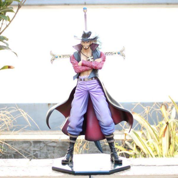 Mihawk Figure
