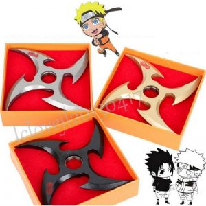 Shuriken Naruto Featured Image