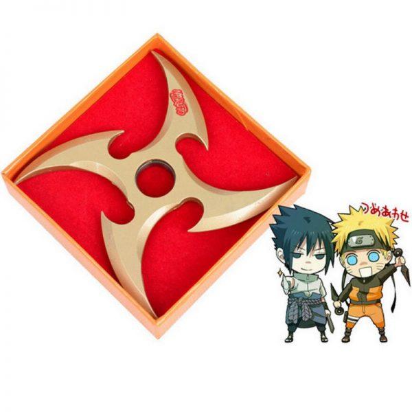 Small Naruto Shuriken
