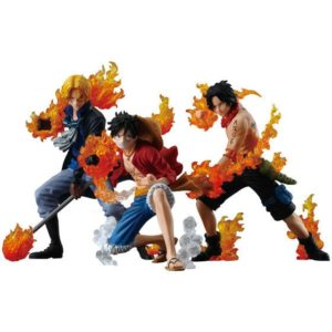 Luffy Toys Feat Image
