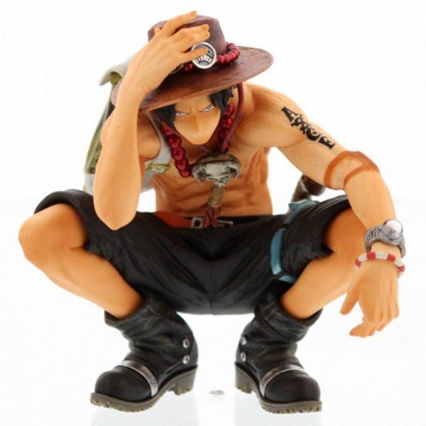 Ace Action Figure