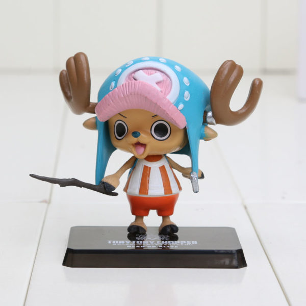 One Piece Figure Chopper