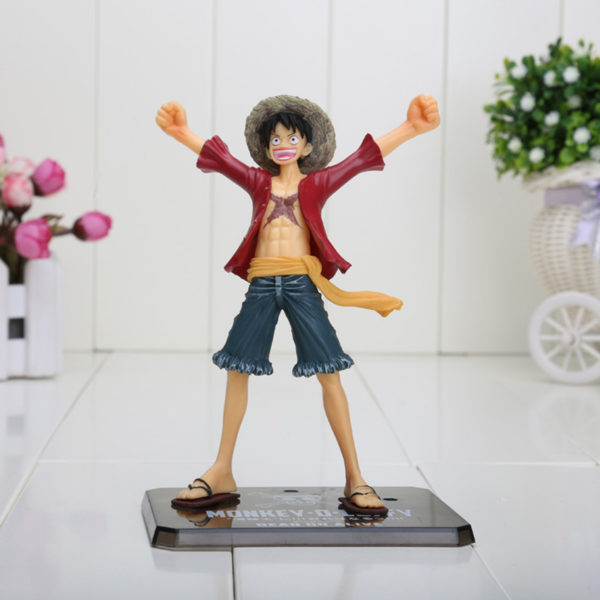 One Piece Figure Luffy