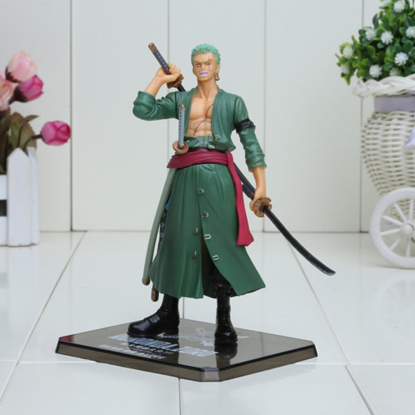 One Piece Figure Zoro