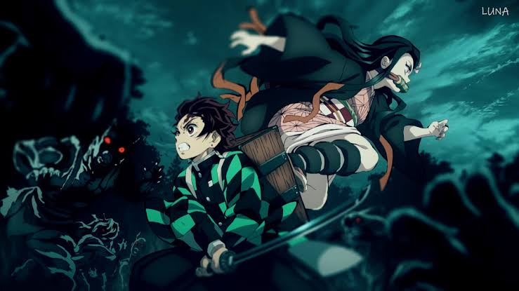 Which Character Are You From The Demon Slayer Trio?