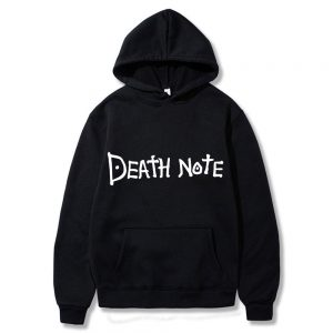 Death Note Anime Men/Women Hoodies