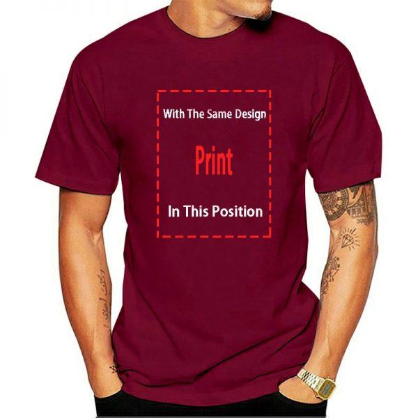 Men's Demon -Slayer Shirts