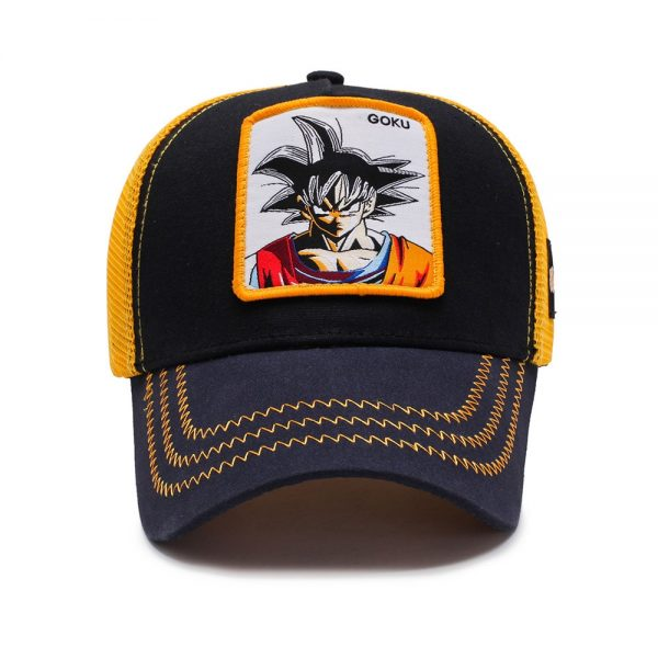 Dragonball Dragon Ball Z Hat Cosplay Costume