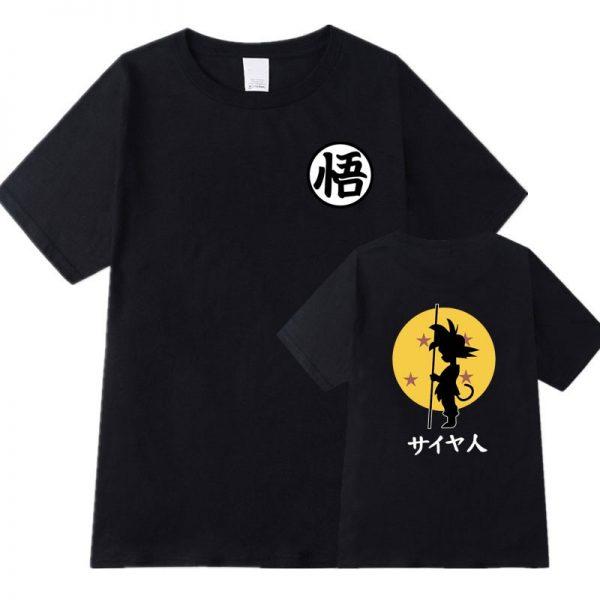 Dragon Ball Z T Shirt For Men