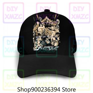 Yuyu Hakusho Classic Cartoon Hero Hats