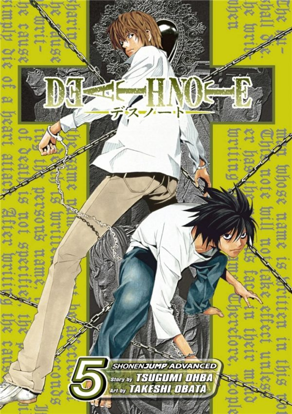Anime Death Note Coated Paper Posters Wallpaper