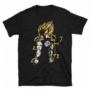 Dragon Ball Z Goku Unisex T-Shirt Tee Shirt