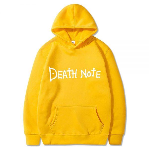 Death Note Anime Men/Women Hoodies