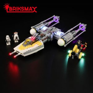 Star Wars BriksMax Light Kit