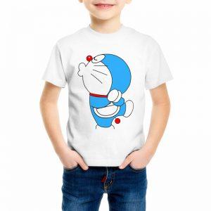 Doraemon t shirt For Boys and girls