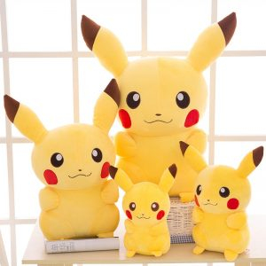 Pokemon Pikachu Stuffed Toys