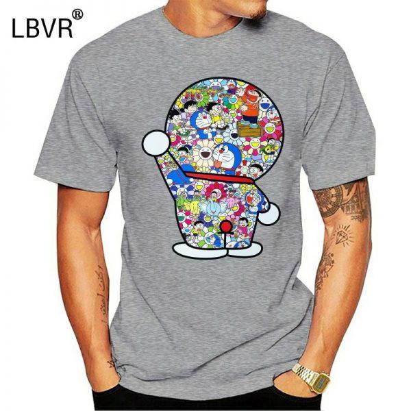 Doraemoni T Shirt