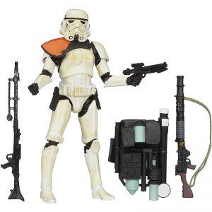 Star Wars Figure The Black Series