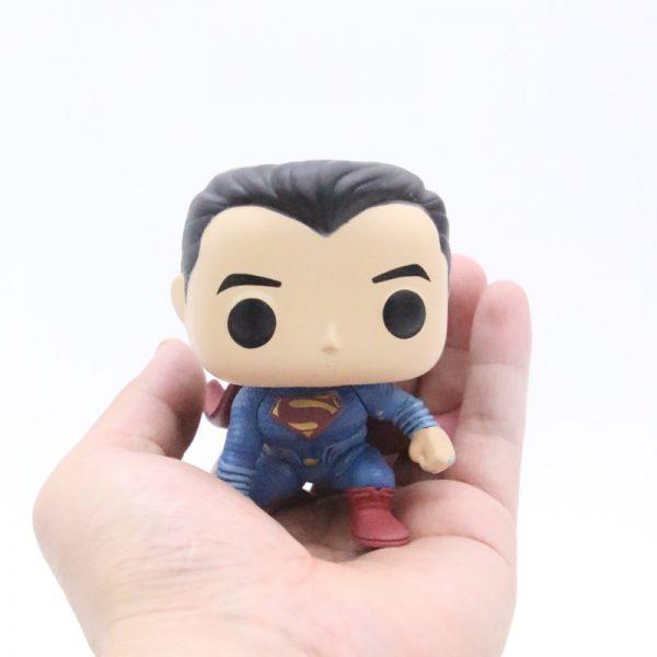 Justice League Superman Action Figure