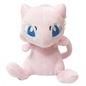Pokémon Plush Stuffed Toys Mew