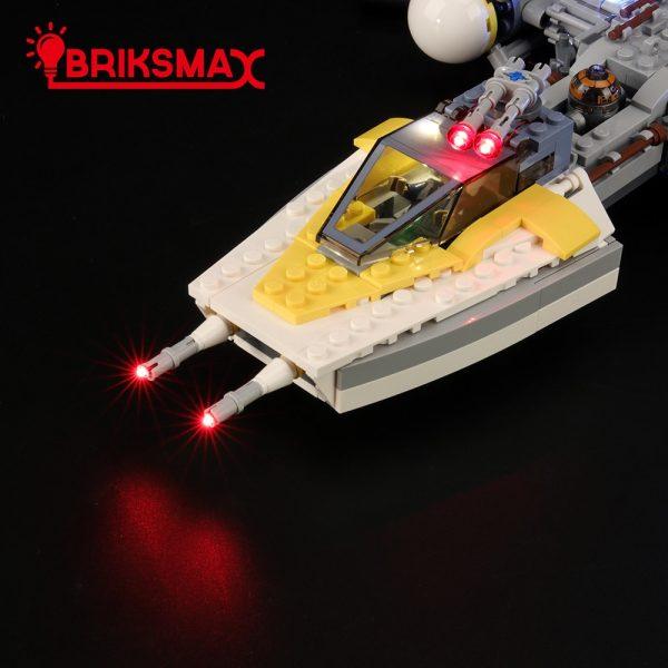 Star Wars BriksMax Light Kit