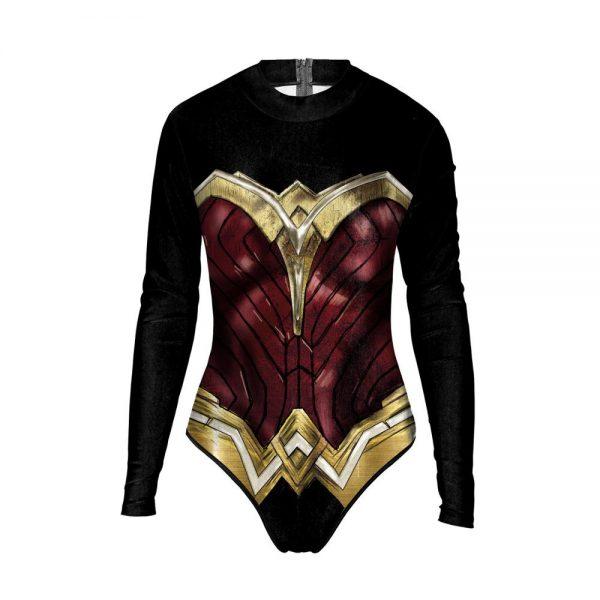 Wonder Woman Cosplay Costumes