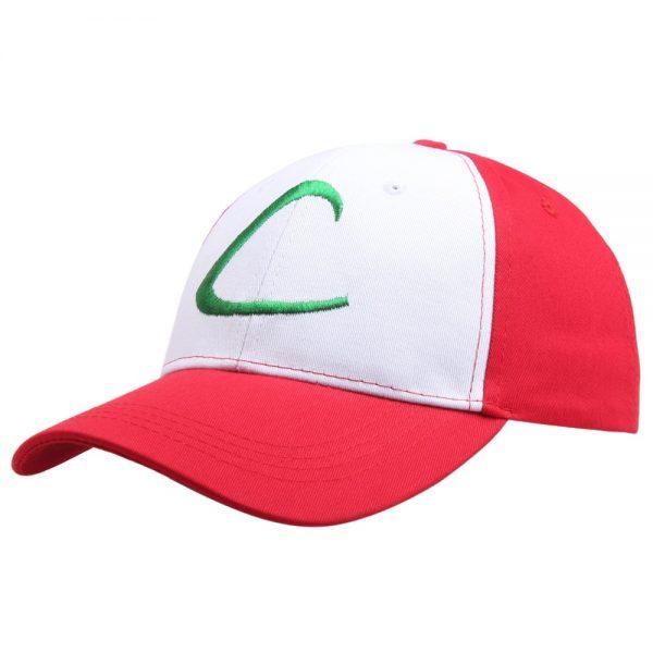 Pokemon Tranier Baseball Cap