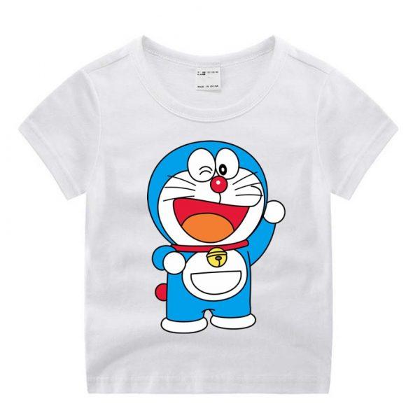 Doraemon Print Clothes
